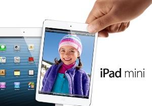 iPad with Retina Display อาจถูกลดความสำคัญลง เนื่องจากการมาของ iPad Mini