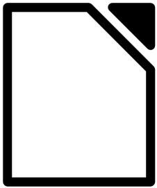 LibreOffice อีกหนึ่งโปรแกรมทำงาน Office ที่ดีไม่แพ้ Apache OpenOffice