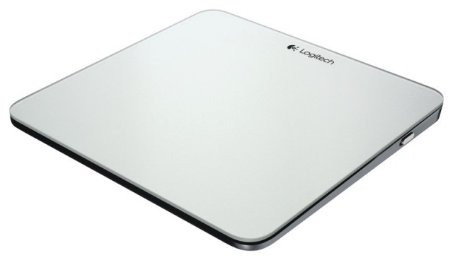 logitech rechargeable trackpad for mac2