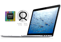 MacBook Pro Retina 13 [Last 2012] Review