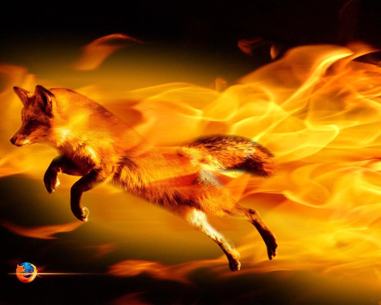 mozilla firefox addons real fire