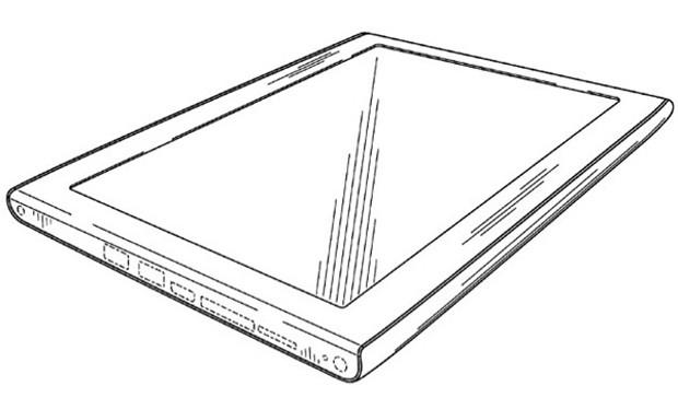 nokia tablet patent 3