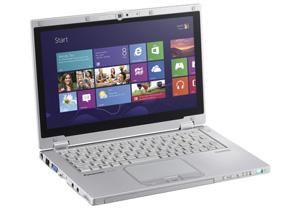 Panasonic เปิดตัวซีรี่ย์ Toughbook CF-AX2 กับ Ultrabook พันธุ์แกร่ง