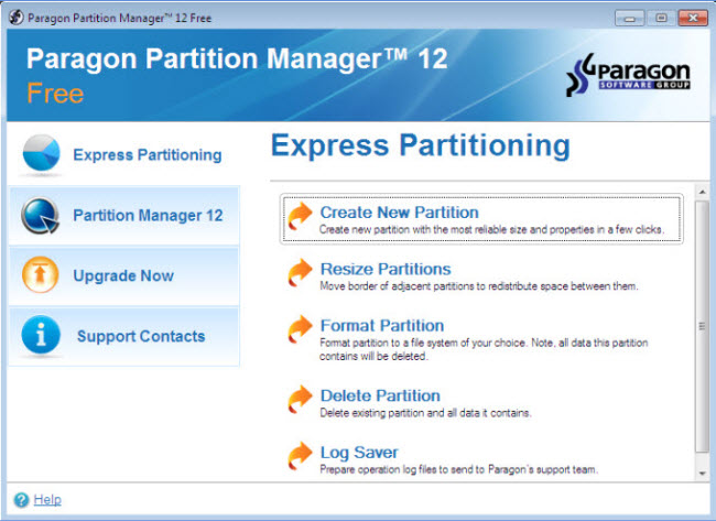 partition manage 03