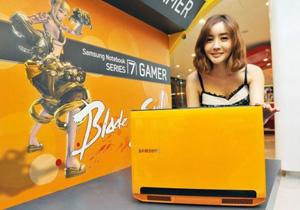 SAMSUNG Series7 Gamer อีกหนึ่งโน้ตบุ๊กตัวแรงสำหรับคอเกมโดยเฉพาะ