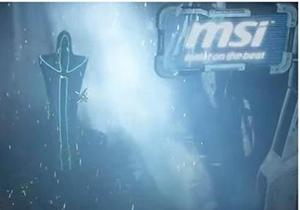 MSI ร่วมเป็นหนึ่งในผู้สนับสนุน 3DMark ต่อไป โดยจะออกครบทุกแพลตฟอร์มในปีหน้า