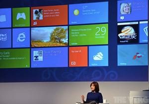 ประธานฝ่าย Windows ให้ความเห็นถึง Sinofsky, iPad และการเปลี่ยนเข้าสู่ยุคจอสัมผัส