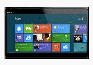 ลือ Nokia เตรียมเปิดตัวแท็บเล็ต Windows RT ในเดือนกุมภาพันธ์ปีหน้า