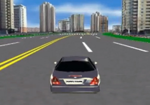 Pyongyang Racer เกมคอมพิวเตอร์เกมแรกที่ผลิตในประเทศเกาหลีเหนือเปิดตัวแล้ว