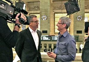 Apple เล็งโยกการผลิต Mac บางส่วนกลับมาในสหรัฐฯ หลังเตรียมงานล่วงหน้ามานาน