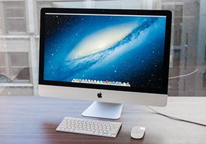 New iMac ได้คำชมเรื่องดีไซน์และการแสดงผลชั้นเยี่ยม แต่ลำโพงกลับแย่ลงกว่าที่คาด