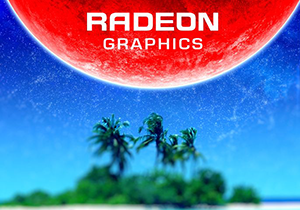 AMD เตรียมเปิดตัว Radeon HD 8000M โค้ดเนม Solar System ในงาน CES 2013