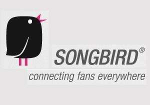 Songbird โปรแกรมเล่นเพลงพร้อม Web Browser ในตัว