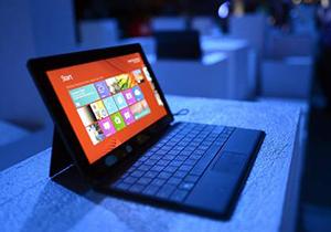 ผู้ผลิตพีซีแจง Windows 8 ขายได้ไม่มากเท่าที่ควรจะเป็น แต่ยังเป็นไปตามที่คาดการณ์