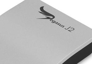 Promise Pegasus J2 สุดยอดอุปกรณ์เก็บข้อมูลผ่าน Thunderbolt ของ Windows