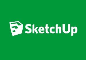 Sketch Up 8 โปรแกรมสเก็ตงานสถาปนิกที่ใครๆ ก็ใช้ได้