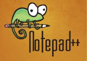 Notepad++ โปรแกรมฟรีที่เป็นอะไรยิ่งกว่า Notepad