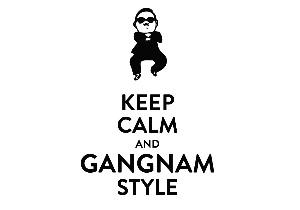 Gangnum Style มียอดคนดู 1 พันล้านครั้ง จัดเป็น King of Youtube เป็นที่เรียบร้อย