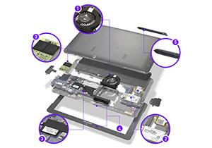 Samsung โชว์ความเจ๋งของ ATIV Smart PC Pro กับแท็บเล็ตไฮบริด