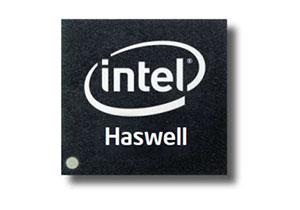 Intel อัพเดทสายการผลิตชิปประมวลผล CPU เผยแผนสำหรับไตรมาสแรก ปี 2013