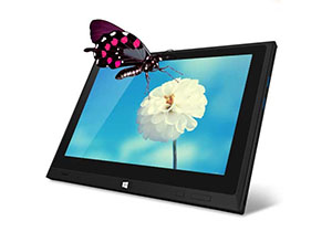 Kupa X15 แท็บเล็ต Windows 8 พร้อมผลิตแล้ว ราคาเริ่มต้น 33,xxx บาท