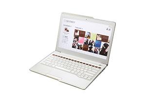 Fujitsu เผย Ultrabook รุ่นใหม่ LifeBook CH702 เอาใจคุณผู้หญิงโดยเฉพาะ