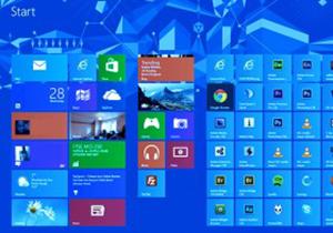 ลือ Windows 9 หรืออีกชื่อ Windows Blue อยู่ในระหว่างการพัฒนาแล้ว