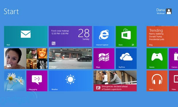 windows8