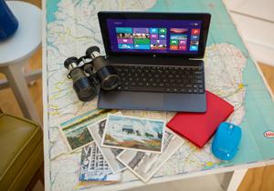 Windows 8 (วินโดวส์ 8) ตอบโจทย์ไลฟ์สไตล์คนยุคใหม่ กับระบบปฏิบัติการที่ล้ำสมัยที่สุด