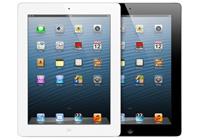Apple เตรียมวางจำหน่าย iPad with Retina Display (iPad 4) ความจุ 128GB ในราคาเริ่มต้นที่ $799