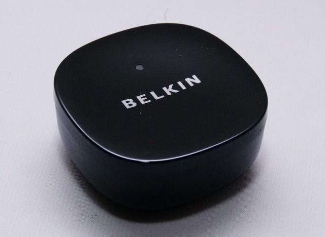 Belkin BT Reciever 02