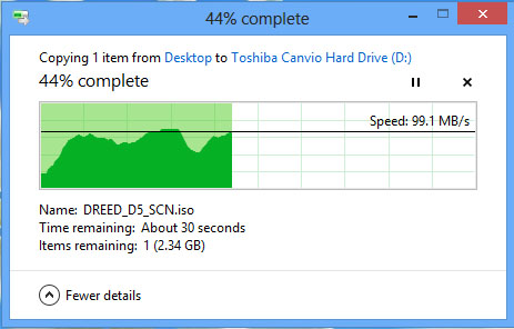 Desktop2hdd