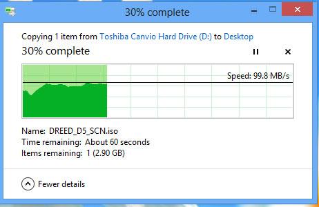 HDD2Desktop