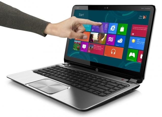 HP ENVY TouchSmart Ultrabook 4 Win8 screen 1 1