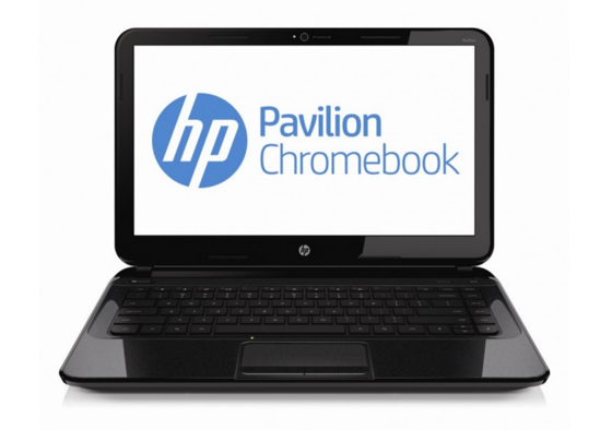 HP Pavilion Chromebook 560