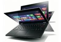 Lenovo โชว์ผลิตภัณฑ์เด่นจากงาน CES 2013 ณ ลาสเวกัสทั้ง คอมพิวเตอร์, แท็บเล็ต และสมาร์ทโฟน