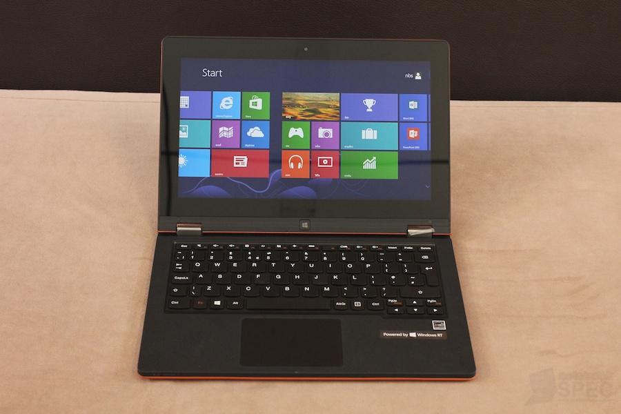 Lenovo IdeaPad Yoga 11 Review 0012