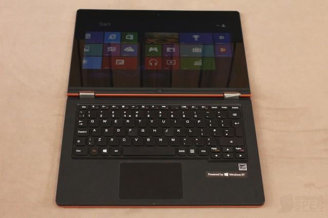 Lenovo IdeaPad Yoga 11 Review 004