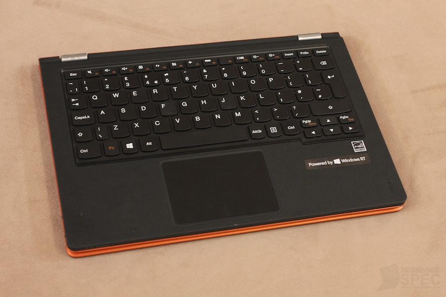 Lenovo IdeaPad Yoga 11 Review 0122