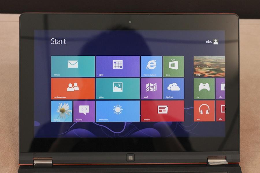 Lenovo IdeaPad Yoga 11 Review 017