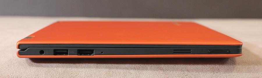 Lenovo IdeaPad Yoga 11 Review 030