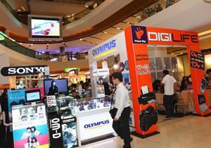 Power Buy DIGILIFE 2013 : บรรยากาศมหกรรมงานไอที ณ เซ็นทรัล ลาดพร้าว พร้อมดาวน์โหลดโบรชัวร์