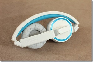 Rapoo Bluetooth Headset Review 004