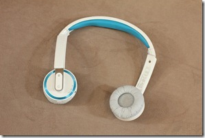 Rapoo Bluetooth Headset Review 005