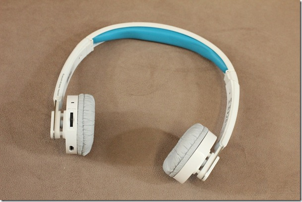 Rapoo Bluetooth Headset Review 006