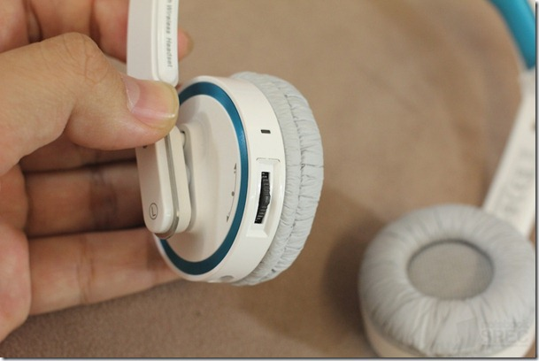 Rapoo Bluetooth Headset Review 007