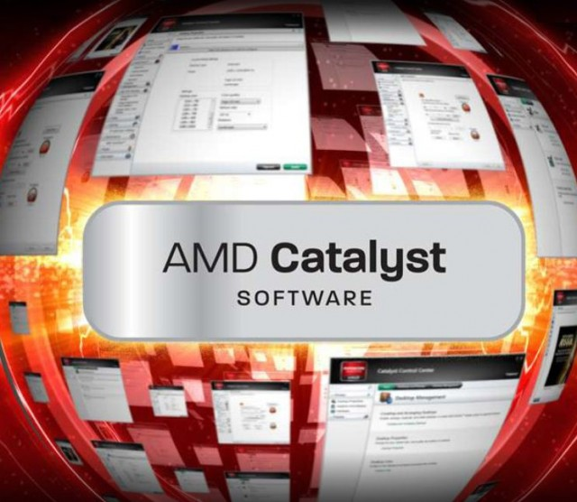 Revamped AMD Catalyst Control Center Features Overhauled UI New Features 2