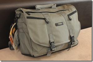 Tenba Messenger Bag Review 006