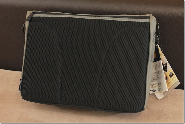 Tenba Messenger Bag Review 007