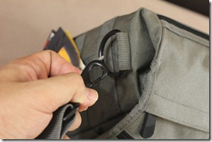 Tenba Messenger Bag Review 012